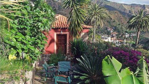 Rural House El Cabezo
