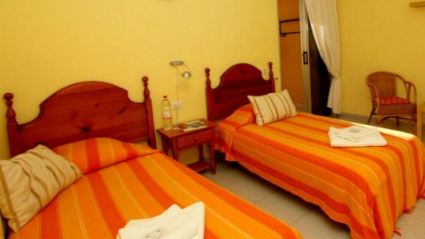 Guest House Candelaria