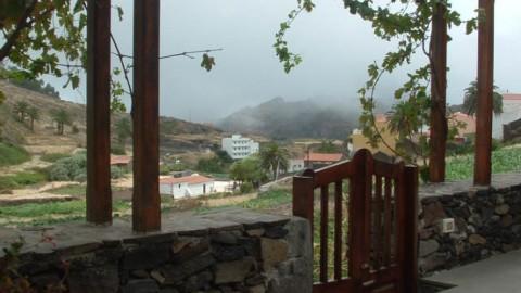 Rural House La Vega