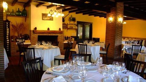 Restaurante Posá El Tío Peroles