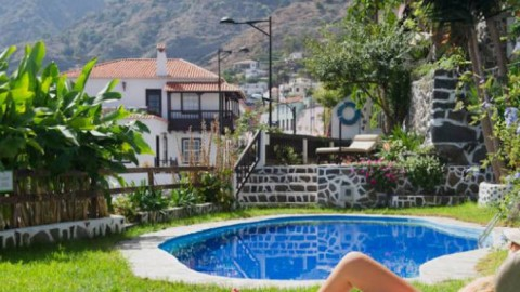 Apartments Los Telares
