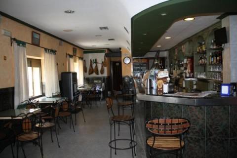 Carvajal Hotel and Restaurant