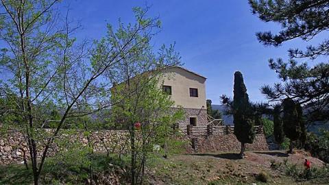 Casa Rural Monterrey