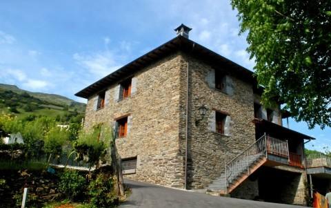 Casa Valles