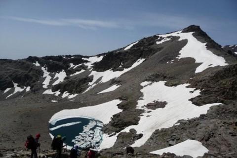 """Integral de Sierra Nevada, a """"height trekking"""""""