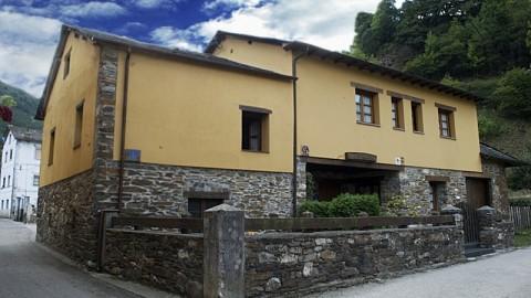 Casa Xuaquín