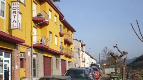 Sant Bernat Hostel