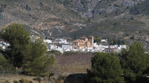 Discovering the eastern Alpujarra