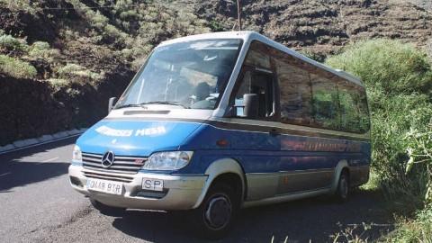 Autobuses Mesa