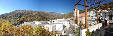 Restaurante Ruta del Mulhacén