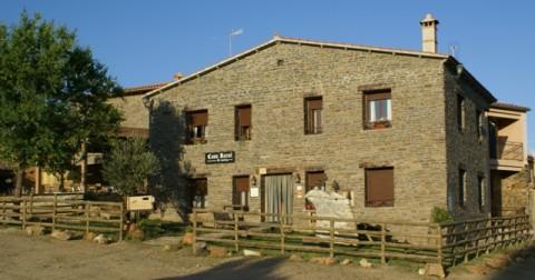 Al Mofrag Cottage