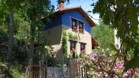 Holiday House  'El Esguil'
