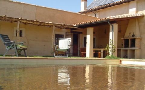Casa Rural Las Lucías