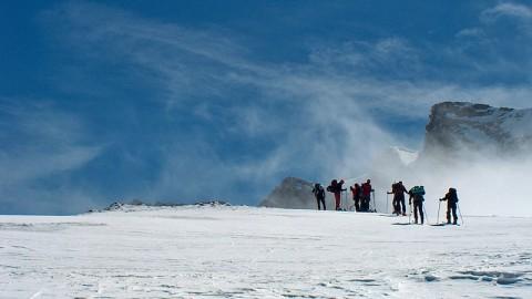 NEVADENSIS S.L. Guías de Montaña