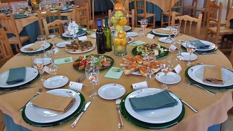 Restaurante Almirez