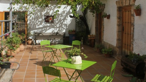 El Cantalar Rural Accommodation