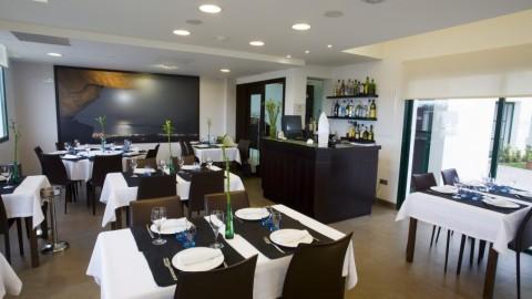 L'Algadir del Delta Restaurant