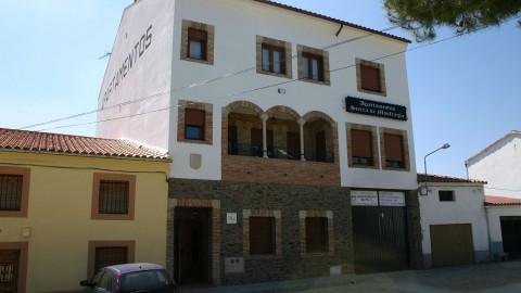 Sierra de Monfragüe Apartments