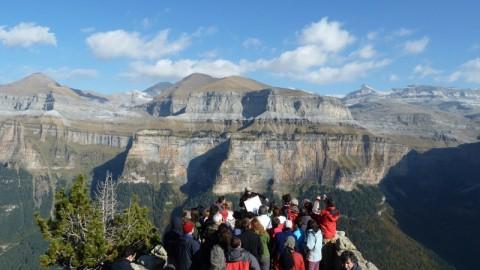 Sobrarbe-Pirineos Geopark