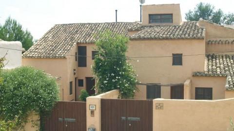 El Lebrillo and La Tinaja Rural House