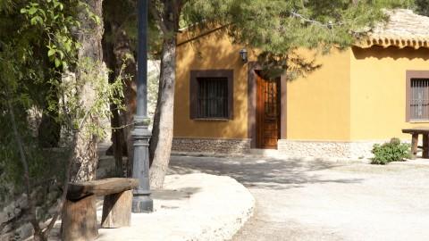 """""""El Mirador de Gebas"""" Rural Houses"""