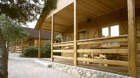 Sierra Espuña Campsite