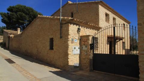 Cortijo Las Golondrinas – Rural House