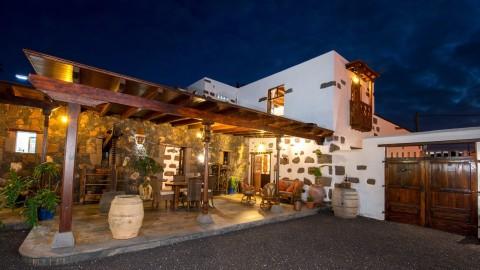 Casa Garaday, an Iconic house in Lanzarote