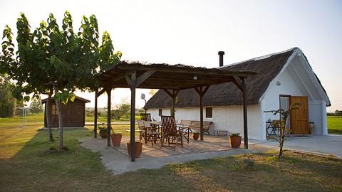 Barraca Vilbor – Delta del Ebro