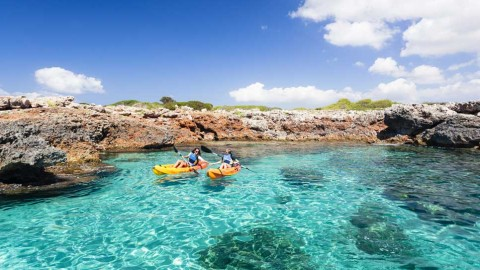 Menorca Biosphere Reserve