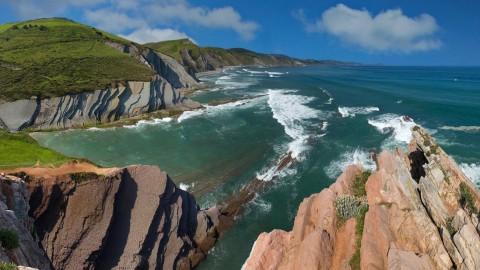 Basque Coast UNESCO Global Geopark