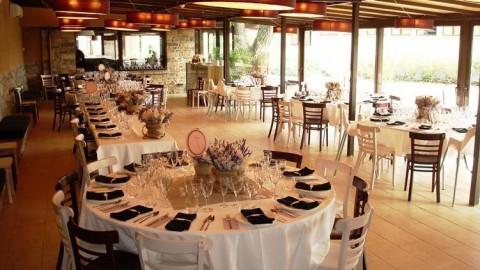 Arcada de Fares restaurant