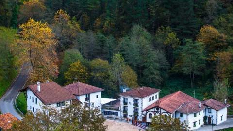 Eleizondo Rural Cottage