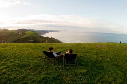 Agroturismo Santa Klara – Basque Coast
