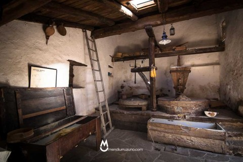 Lastur Hostel – Basque Coast