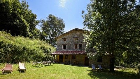 Goikola Rural Cottage