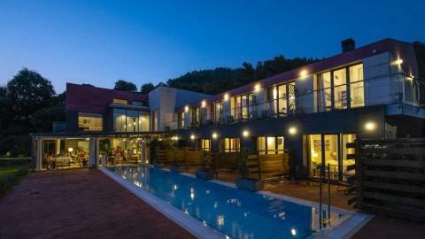 Hotel Arbe – Basque Coast