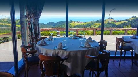 Hotel Kanala Itziar – Basque Coast