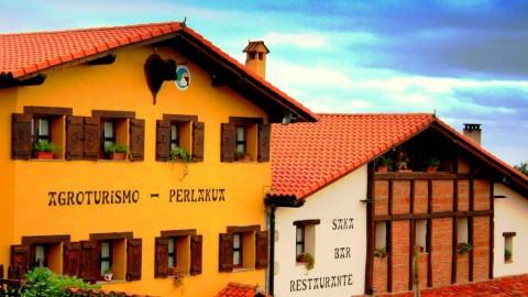 Perlakua Saka – Basque Coast