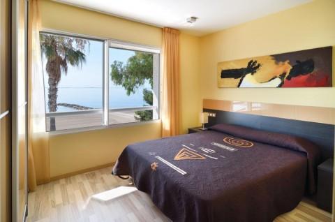 Ornis Apartaments – Ebro Delta