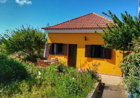 Fátima House