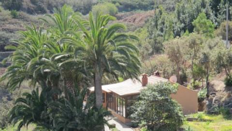 Las Hiedras Rural House