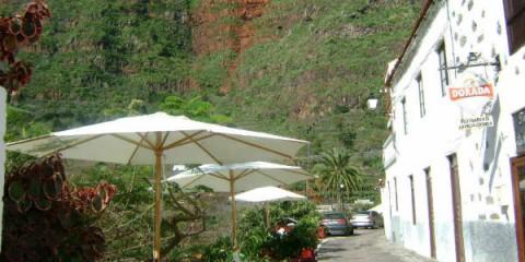 La Vieja Escuela Restaurant