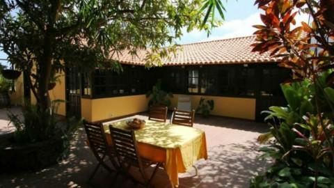 Rural House Los Aromos