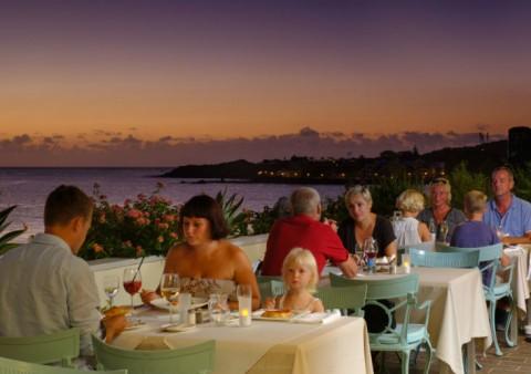 La Pardela Restaurant