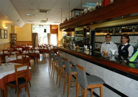 Restaurant Hotel Torre del Conde