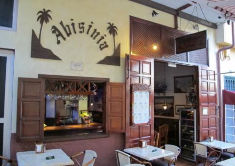 Abisinia Restaurant