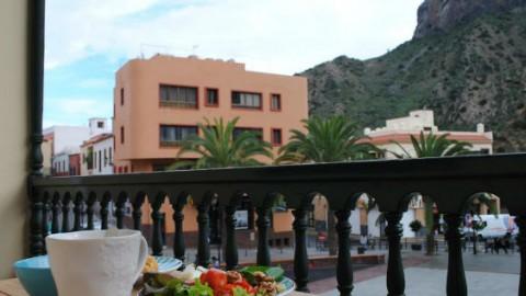 Casa Amaya Guest House