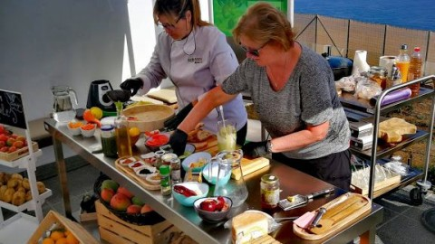 """""""Discover, enjoy and taste organic products in La Palma"""