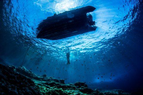 Binibeca Diving Menorca